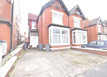 Thumbnail 5 bed terraced house for sale in Reads Avenue, Blackpool