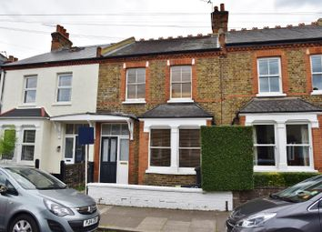 Thumbnail 3 bed terraced house for sale in Castle Road, Isleworth