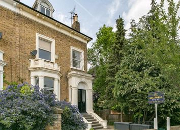 Thumbnail 4 bed flat to rent in Richmond Road, Ealing, London