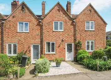 Thumbnail 2 bed property for sale in Church Street, Lidlington, Bedford