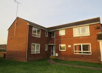 1 bed flat for sale in Epping Close, Clacton-On-Sea CO15
