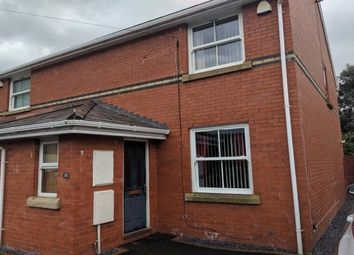 Thumbnail 3 bed property to rent in Chapel Street, Wrexham