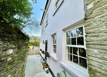 Thumbnail 3 bed end terrace house for sale in Fore Street, Kingsbridge