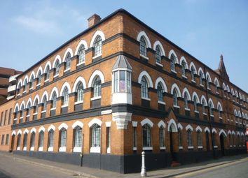 Thumbnail 1 bed flat to rent in Allison Street, Birmingham