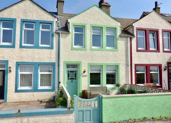 Thumbnail 3 bed terraced house for sale in Lincluden, Allonby, Maryport, Cumbria