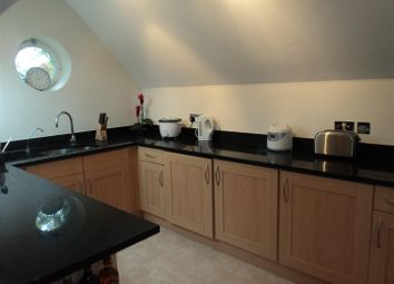Thumbnail 4 bed flat to rent in Northdene Court Egham Hill, Englefield Green, Egham