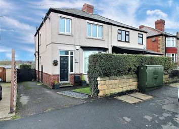 Thumbnail 3 bed semi-detached house for sale in Stradbroke Road, Richmond, Sheffield