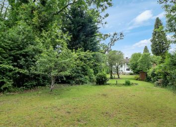 4 bed detached house for sale in Abbey Road, Virginia Water GU25