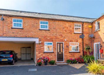 Thumbnail 3 bed terraced house for sale in Horn Street, Winslow, Buckingham