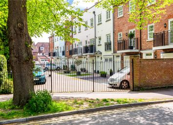 Thumbnail 3 bedroom terraced house for sale in New Park Road, Chichester, West Sussex