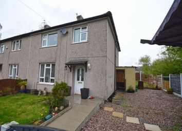 Thumbnail 3 bed semi-detached house for sale in Rydal Grove, Ashton-Under-Lyne