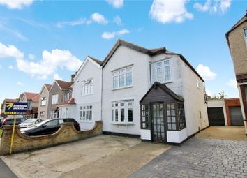 Thumbnail 4 bed semi-detached house for sale in Wickham Street, Welling, Kent