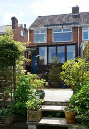 Thumbnail 2 bed semi-detached house for sale in 67 Claramount Road, Heanor