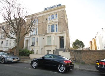 Thumbnail 1 bed flat to rent in Louvaine Road, London