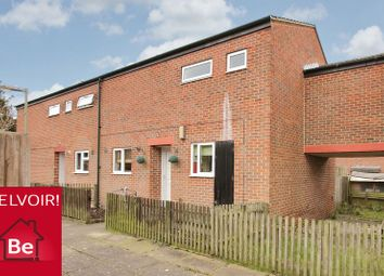 Thumbnail 3 bed terraced house for sale in Mersey Court, Andover