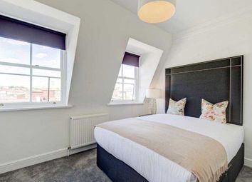 Thumbnail 2 bed terraced house to rent in Somerset Court, Lexham Gardens, Kensington, London