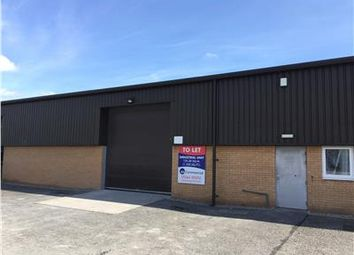 Thumbnail Light industrial to let in Unit 3 Meadows View, Rhosddu Industrial Estate, Wrexham, Wrexham