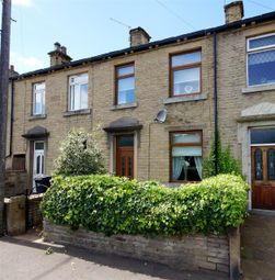 Thumbnail 1 bed terraced house for sale in Thornhill Road, Rastrick, Brighouse