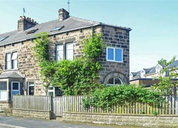 Thumbnail 3 bed end terrace house to rent in Bolton Street, Harrogate