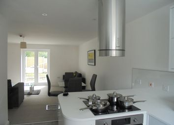 Thumbnail 4 bed detached house to rent in Etruria Road, Basford, Stoke On Trent, Staffordshire