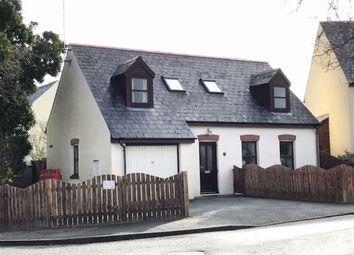 Thumbnail 3 bed detached bungalow for sale in Golwg Y Preseli, Cilgerran, Cardigan, Ceredigion