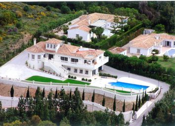 Thumbnail 4 bed detached house for sale in El Chaparral, Costa Del Sol, Spain