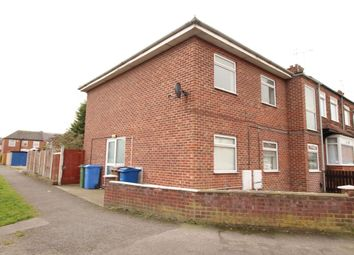 Thumbnail 2 bed flat for sale in Northfield Avenue, Hessle