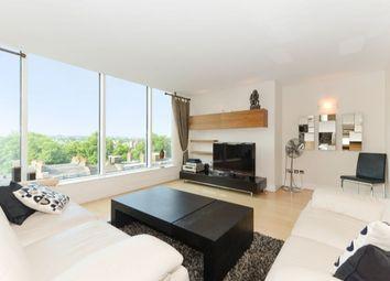Thumbnail 3 bed flat to rent in Marathon House, 200 Marylebone Road, Marylebone, London
