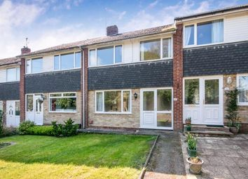 Thumbnail 3 bed terraced house for sale in Old Basing, Basingstoke, Hampshire