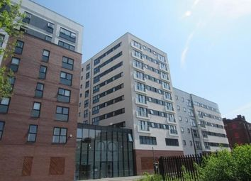 Thumbnail 2 bed flat to rent in Nq4, Ancoats
