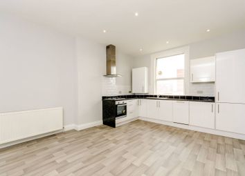 Thumbnail 2 bed flat for sale in Ritherdon Road, Heaver Estate