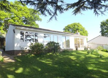 Thumbnail 3 bedroom detached bungalow for sale in Honey Ditches Drive, Seaton