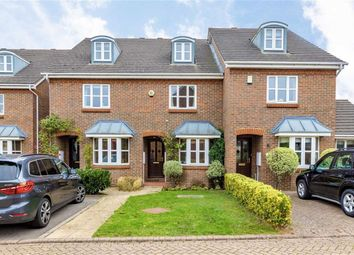 Thumbnail 4 bed property to rent in Nicholson Mews, Scope Way, Kingston Upon Thames