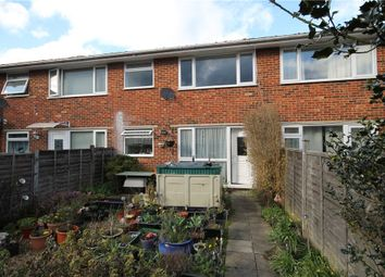 Thumbnail 1 bed maisonette for sale in Norfolk Gardens, Barrack Path, Woking, Surrey