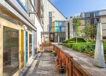 Thumbnail 1 bed flat to rent in Becquerel Court, Greenwich Millennium Village, West Parkside, London
