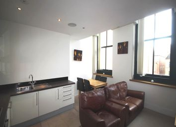 Thumbnail 1 bed flat to rent in Albion House, 4 Hick Street, Bradford