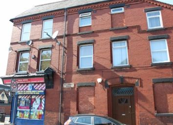 Thumbnail 1 bed flat to rent in Killarney Road, Old Swan, Liverpool