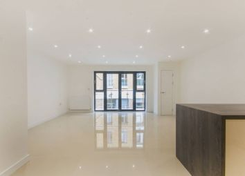 Thumbnail 2 bed flat to rent in St Anne's Row, Canary Wharf