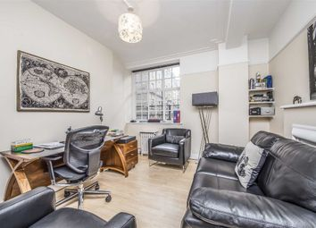 Thumbnail 1 bed flat to rent in Coram Street, London