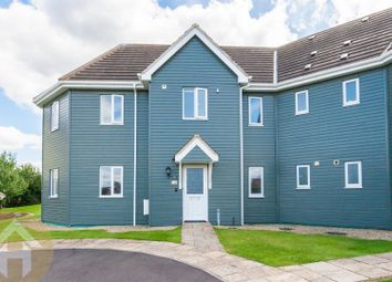 Thumbnail 4 bedroom semi-detached house for sale in Vastern, Royal Wootton Bassett, Swindon