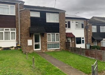 2 bed terraced house for sale in Ifield Way, Gravesend, Kent, England DA12
