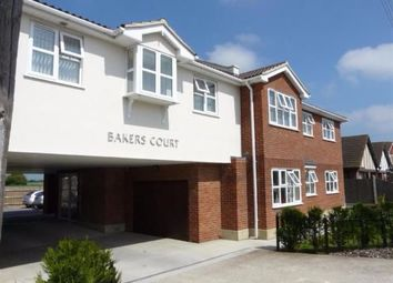 Thumbnail 1 bed flat to rent in Church Parade, Canvey Island