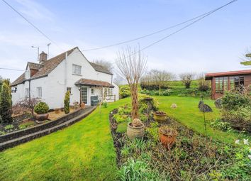 Thumbnail 3 bed property for sale in Church Road, Heddington, Calne