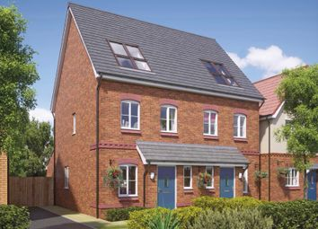 Thumbnail 3 bed semi-detached house for sale in Gloucester Road, Atherton