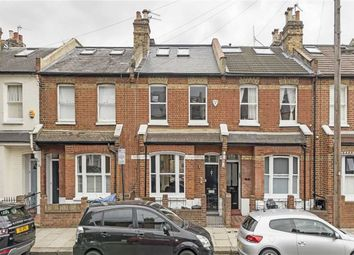Thumbnail 5 bed terraced house to rent in Tasso Road, London