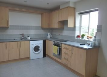Thumbnail 2 bed flat to rent in Double Street, Spalding