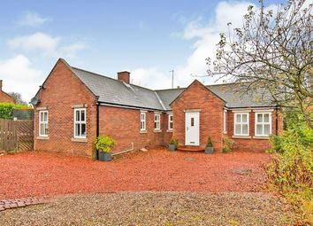 Thumbnail 3 bed bungalow for sale in St Michael's Rise, Hawthorn, Seaham