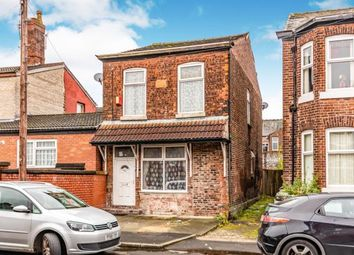 4 bed detached house for sale in Hollins Grove, Manchester, Greater Manchester M12