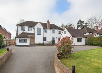 Thumbnail 5 bed property to rent in Orchard House, Chorleywood Road, Rickmansworth