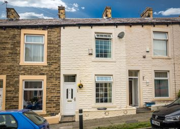 Thumbnail 2 bedroom terraced house for sale in Pansy Street South, Accrington